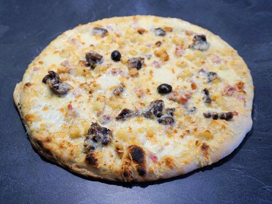Pizza Saint-Géraud